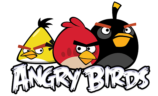 Download Angry Birds for Samsung - Download Angrybirds